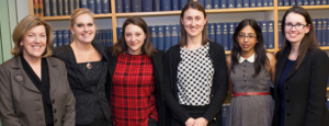 2014_Women in the Law (Adelaide Uni).2