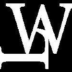 WLASA Logo in white